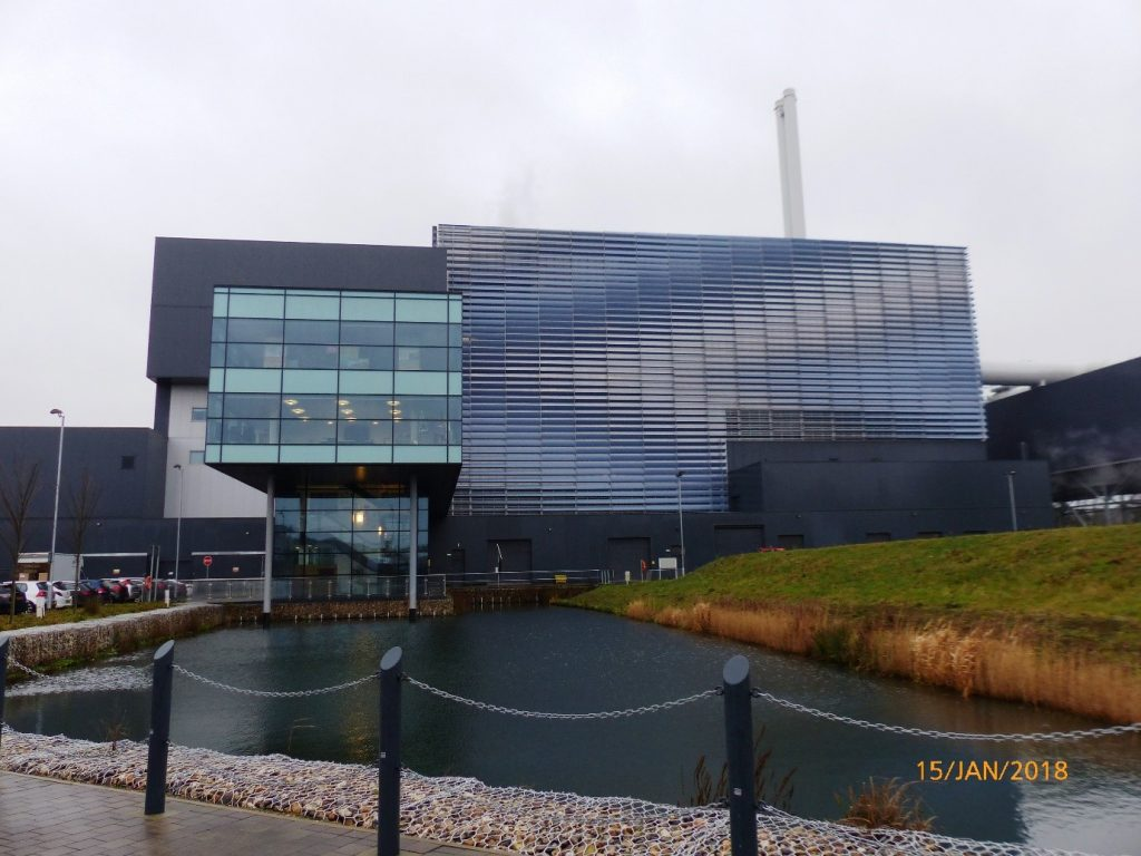 Welcome to the Suffolk energy-from-waste facility