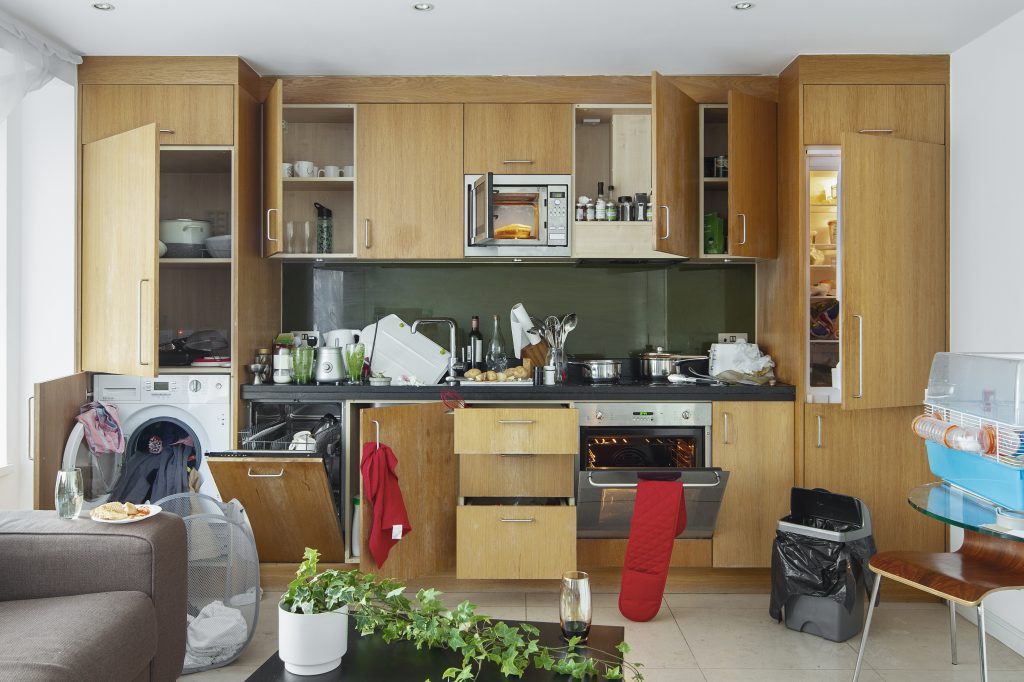 Kitchen recycling and eco-friendly reuse tips